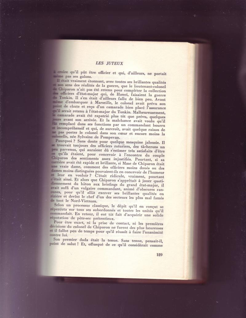 LES JUTEUX -, lvre qui avait été inerdit à la vete... lire suit ci-après - Page 3 Mes_i188