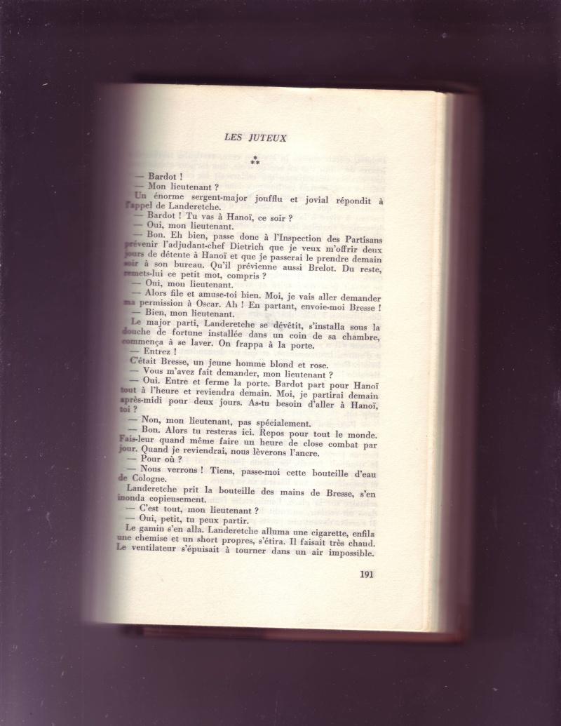 LES JUTEUX -, lvre qui avait été inerdit à la vete... lire suit ci-après - Page 3 Mes_i190