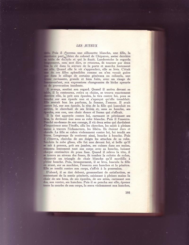 LES JUTEUX -, lvre qui avait été inerdit à la vete... lire suit ci-après - Page 3 Mes_i193