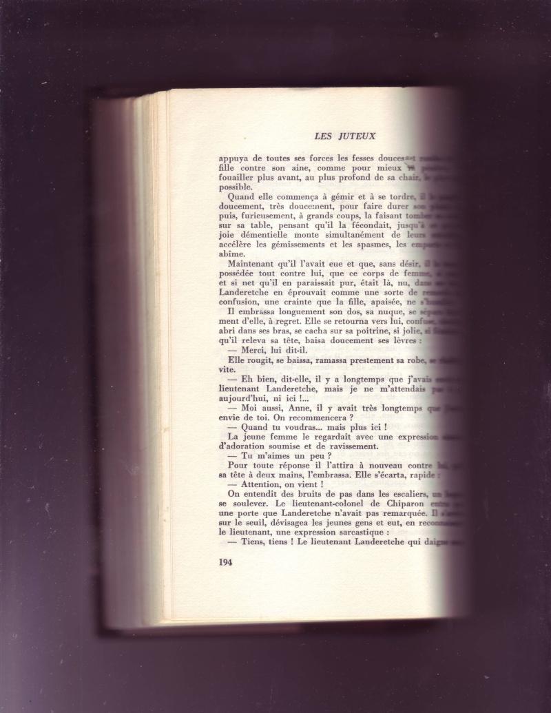LES JUTEUX -, lvre qui avait été inerdit à la vete... lire suit ci-après - Page 3 Mes_i194