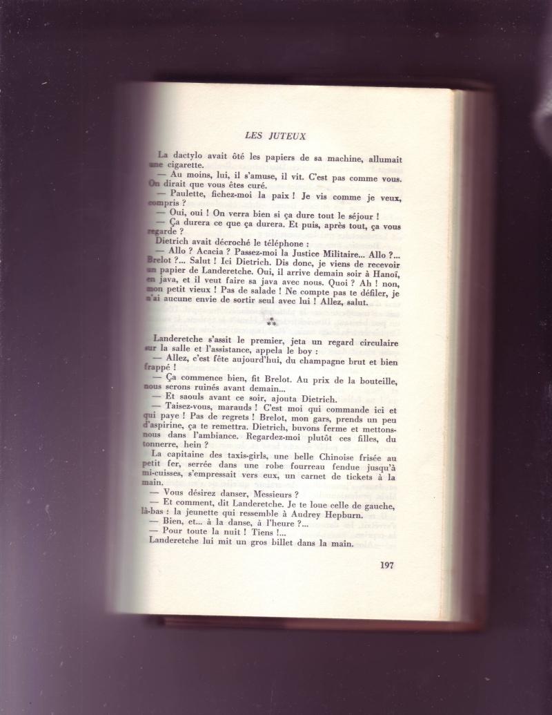 LES JUTEUX -, lvre qui avait été inerdit à la vete... lire suit ci-après - Page 3 Mes_i195