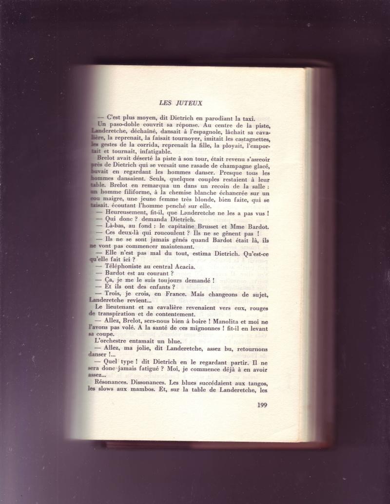 LES JUTEUX -, lvre qui avait été inerdit à la vete... lire suit ci-après - Page 3 Mes_i197
