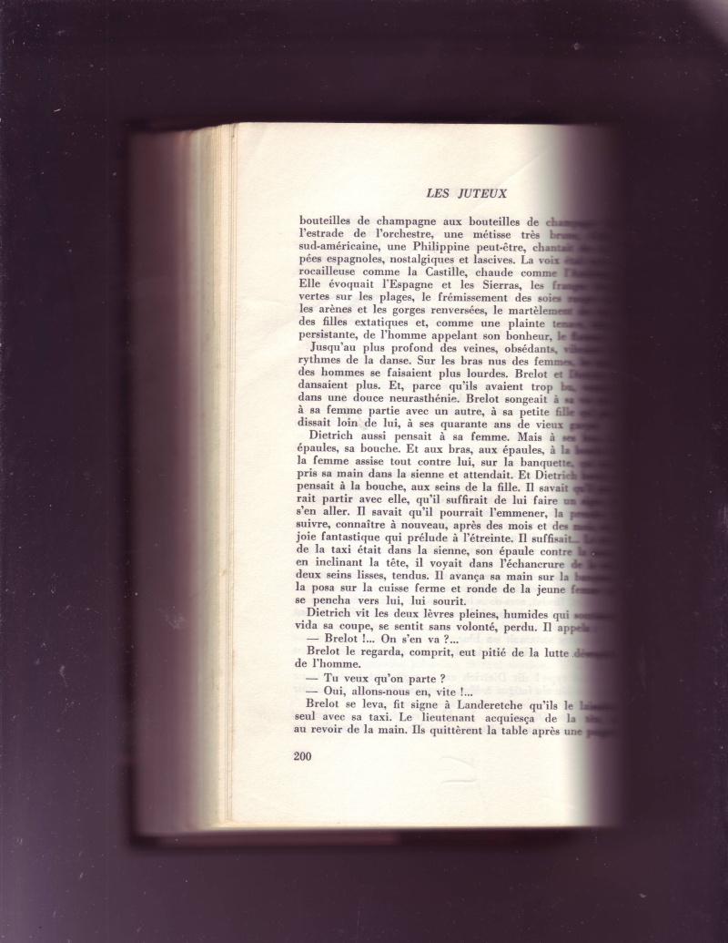 LES JUTEUX -, lvre qui avait été inerdit à la vete... lire suit ci-après - Page 3 Mes_i198