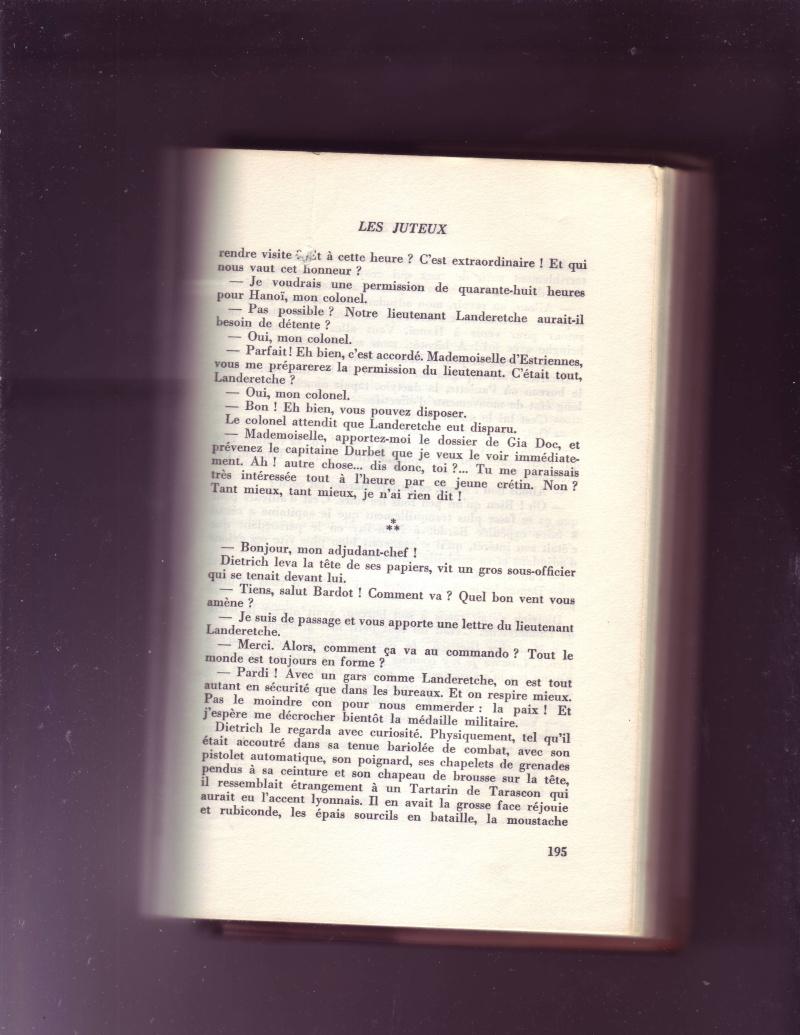 LES JUTEUX -, lvre qui avait été inerdit à la vete... lire suit ci-après - Page 3 Mes_i199