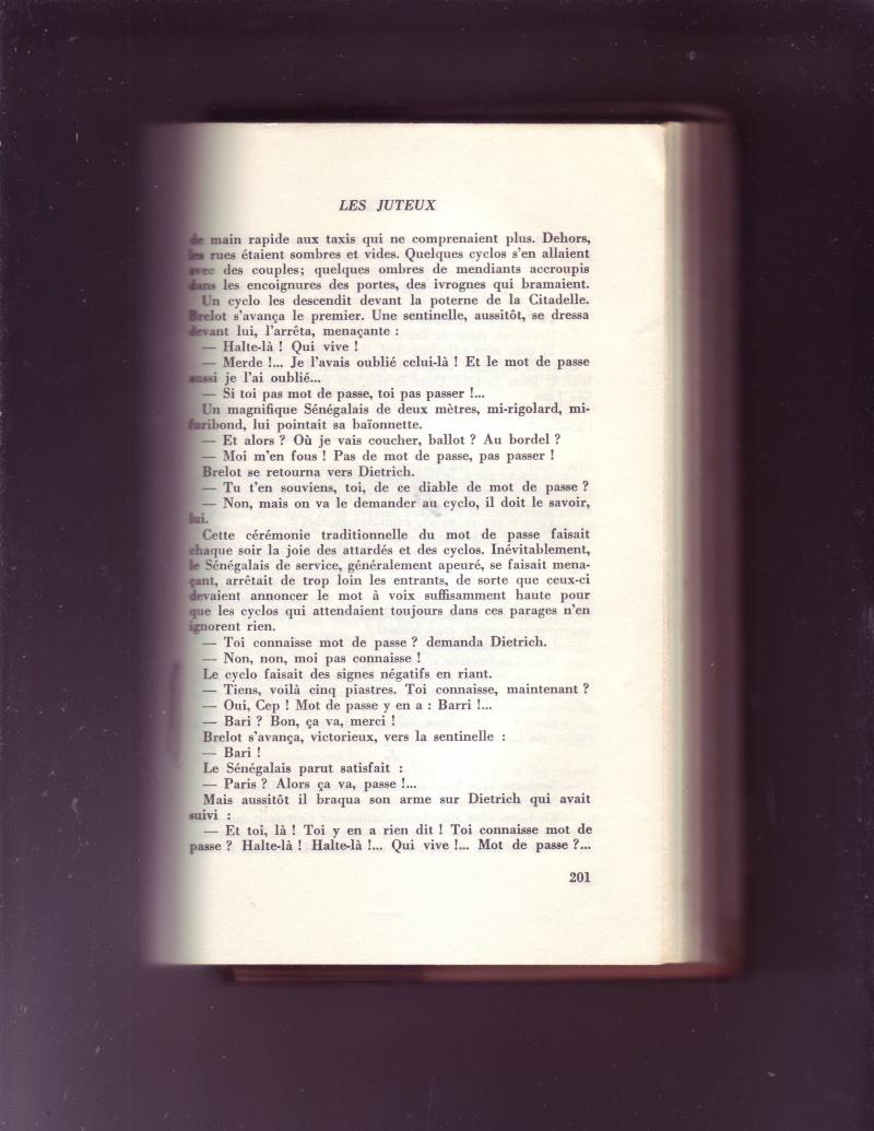 LES JUTEUX -, lvre qui avait été inerdit à la vete... lire suit ci-après - Page 3 Mes_i201