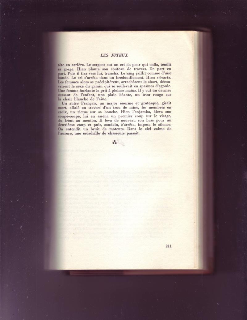 LES JUTEUX -, lvre qui avait été inerdit à la vete... lire suit ci-après - Page 3 Mes_i211