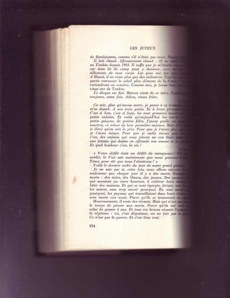 LES JUTEUX -, lvre qui avait été inerdit à la vete... lire suit ci-après - Page 3 Mes_i212