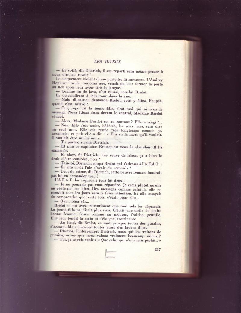 LES JUTEUX -, lvre qui avait été inerdit à la vete... lire suit ci-après - Page 3 Mes_i215