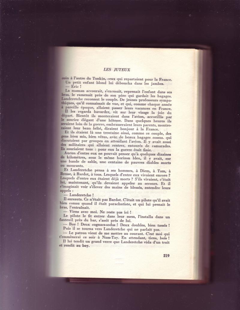LES JUTEUX -, lvre qui avait été inerdit à la vete... lire suit ci-après - Page 4 Mes_i218