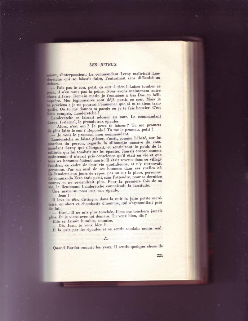 LES JUTEUX -, lvre qui avait été inerdit à la vete... lire suit ci-après - Page 4 Mes_i220