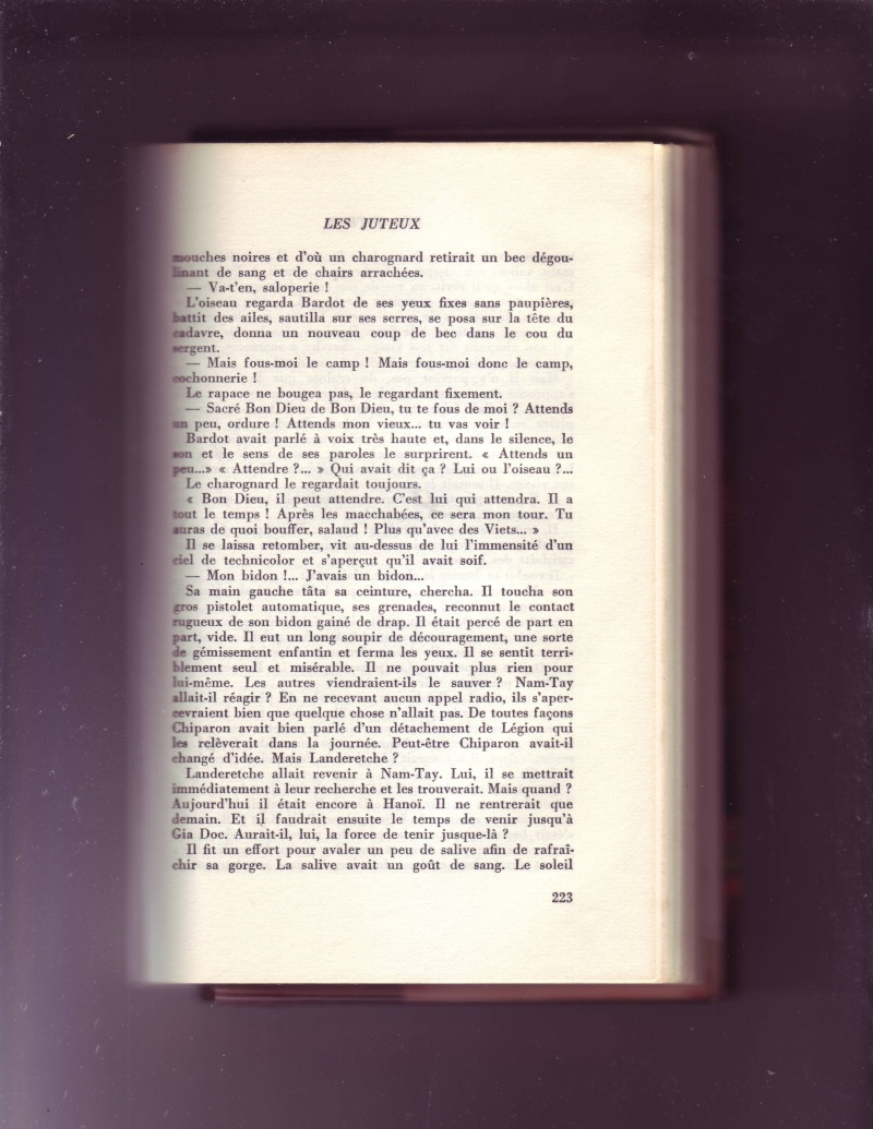 LES JUTEUX -, lvre qui avait été inerdit à la vete... lire suit ci-après - Page 4 Mes_i222