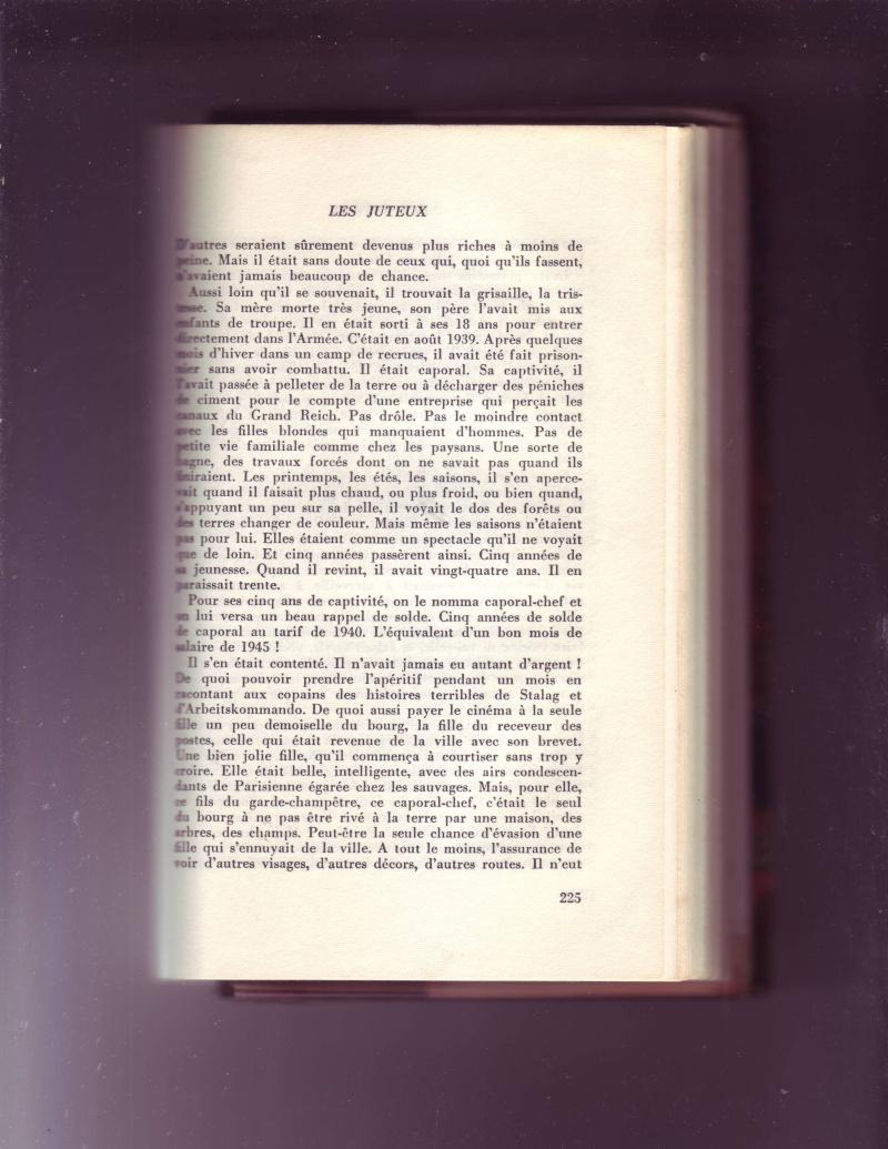 LES JUTEUX -, lvre qui avait été inerdit à la vete... lire suit ci-après - Page 4 Mes_i224