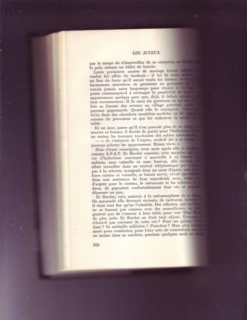 LES JUTEUX -, lvre qui avait été inerdit à la vete... lire suit ci-après - Page 4 Mes_i225