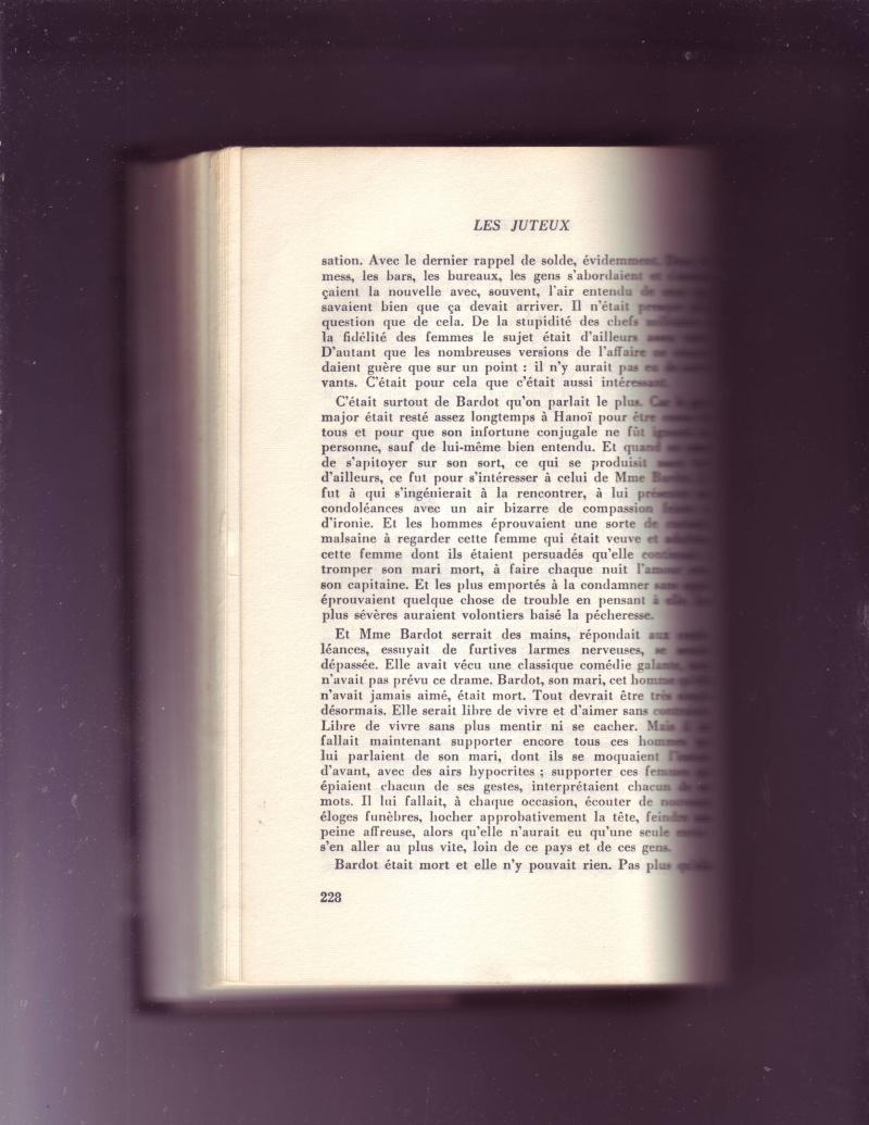 LES JUTEUX -, lvre qui avait été inerdit à la vete... lire suit ci-après - Page 4 Mes_i227