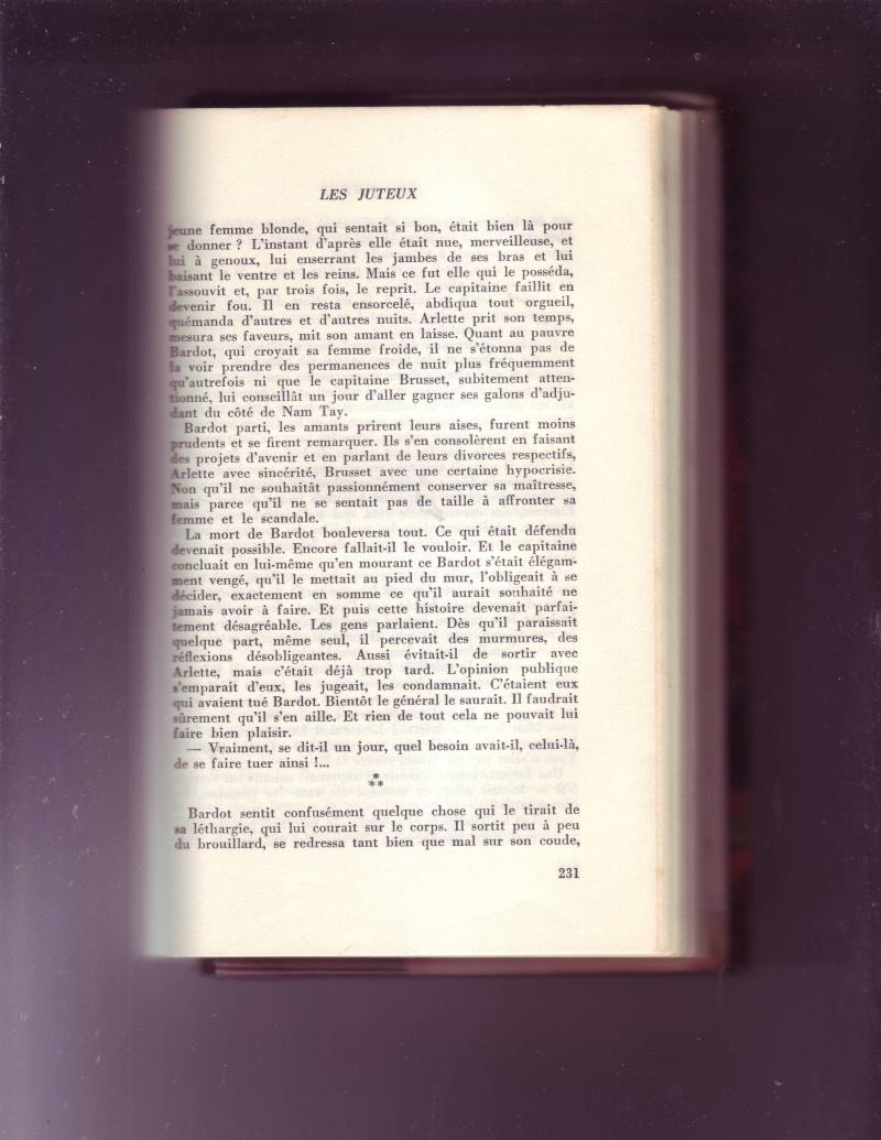 LES JUTEUX -, lvre qui avait été inerdit à la vete... lire suit ci-après - Page 4 Mes_i230