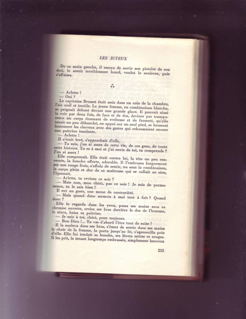 LES JUTEUX -, lvre qui avait été inerdit à la vete... lire suit ci-après - Page 4 Mes_i232