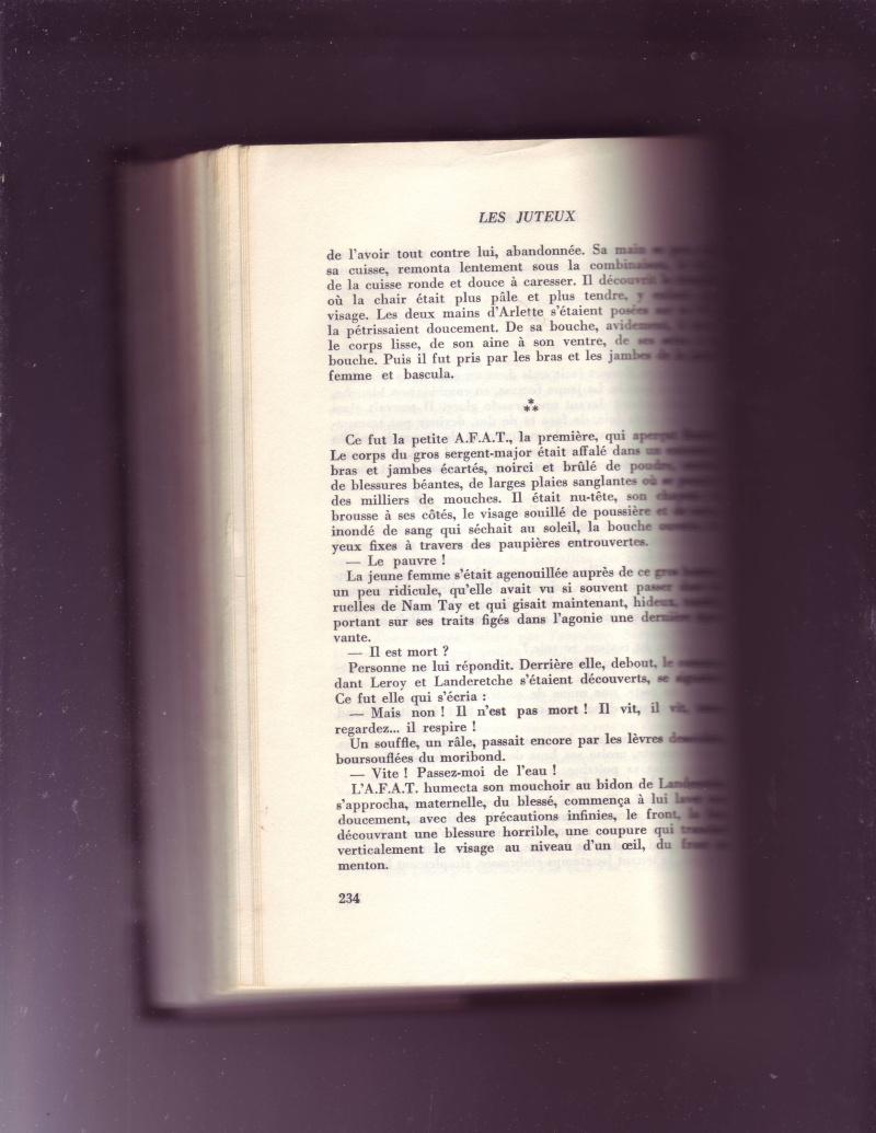 LES JUTEUX -, lvre qui avait été inerdit à la vete... lire suit ci-après - Page 4 Mes_i233