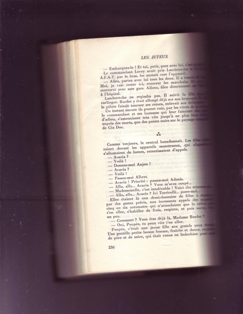 LES JUTEUX -, lvre qui avait été inerdit à la vete... lire suit ci-après - Page 4 Mes_i236