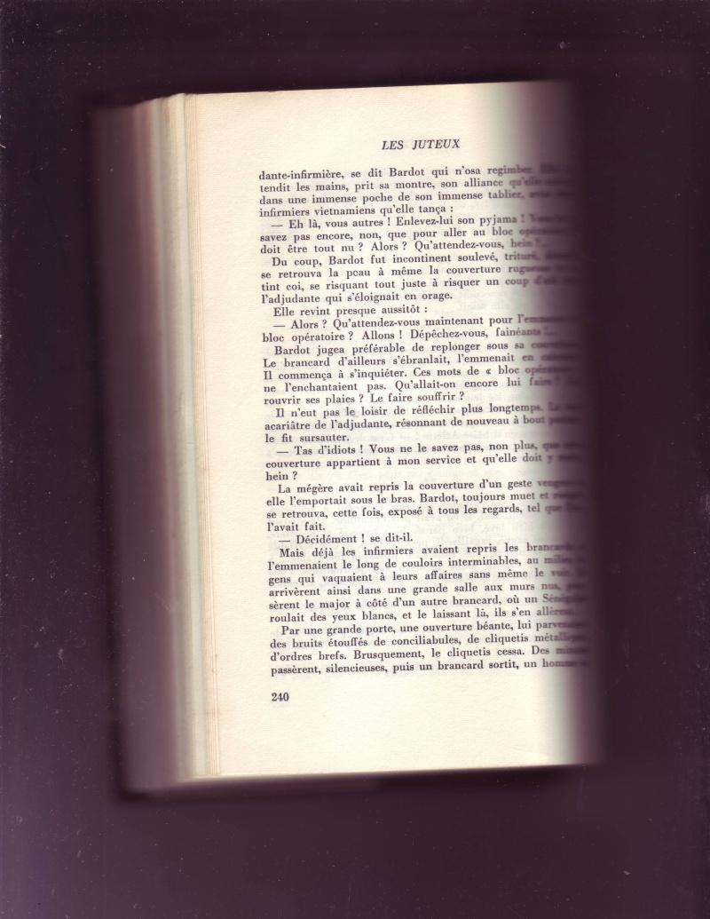 LES JUTEUX -, lvre qui avait été inerdit à la vete... lire suit ci-après - Page 4 Mes_i240