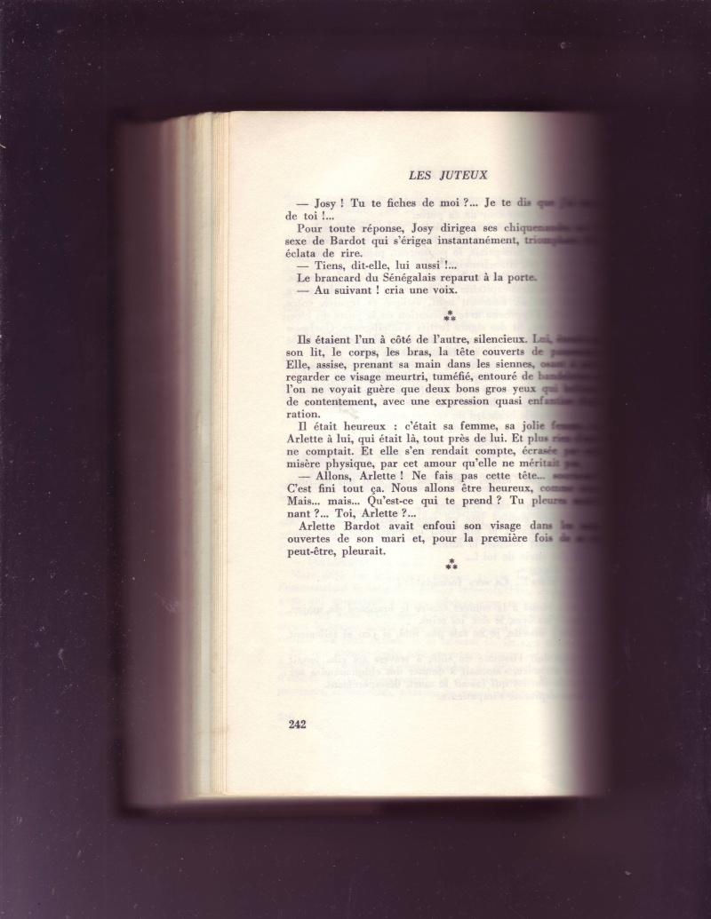 LES JUTEUX -, lvre qui avait été inerdit à la vete... lire suit ci-après - Page 4 Mes_i242