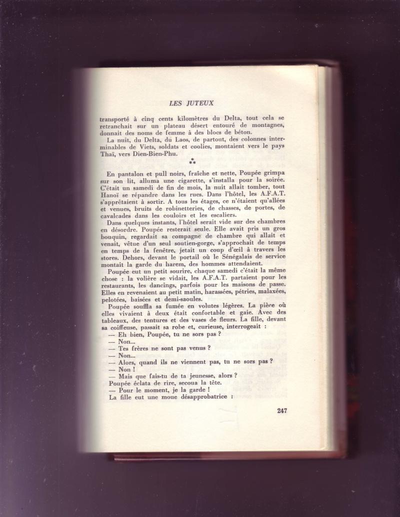 LES JUTEUX -, lvre qui avait été inerdit à la vete... lire suit ci-après - Page 4 Mes_i253
