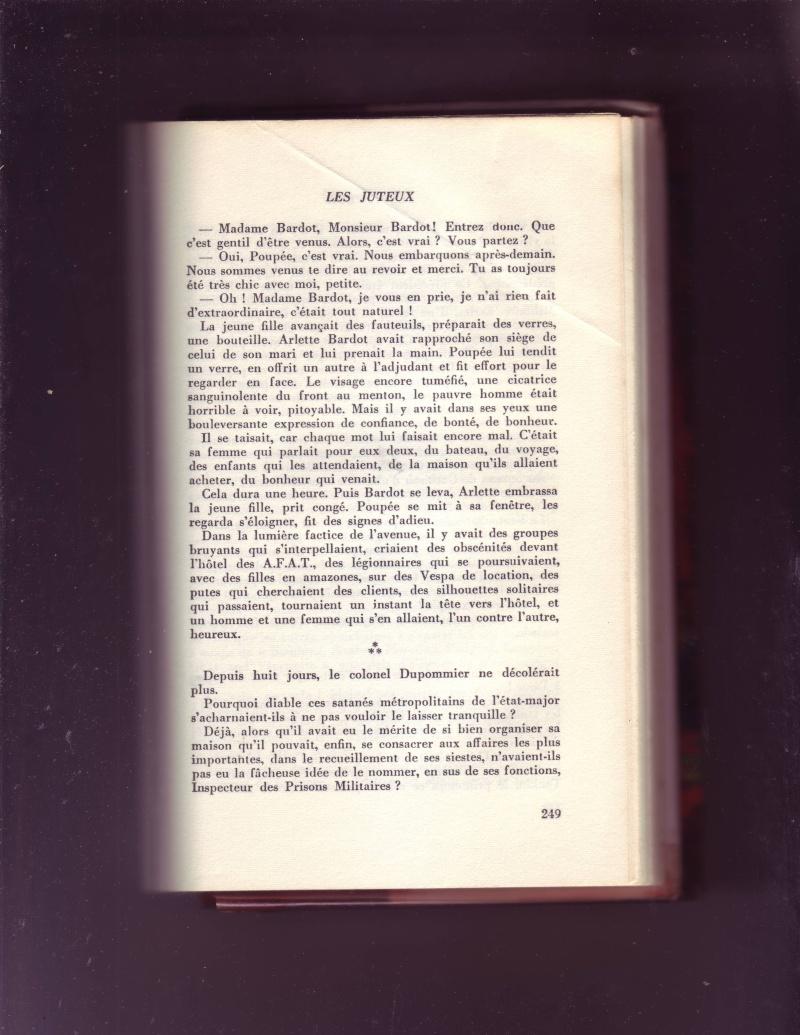 LES JUTEUX -, lvre qui avait été inerdit à la vete... lire suit ci-après - Page 4 Mes_i254