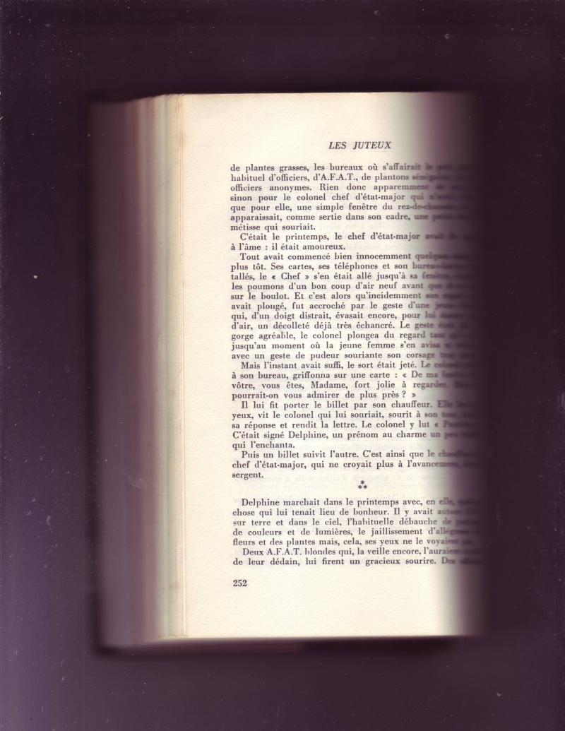 LES JUTEUX -, lvre qui avait été inerdit à la vete... lire suit ci-après - Page 4 Mes_i257