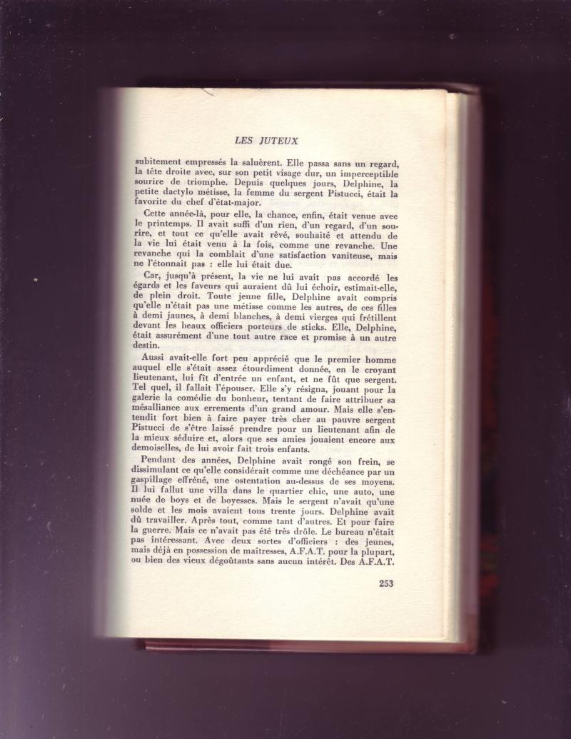 LES JUTEUX -, lvre qui avait été inerdit à la vete... lire suit ci-après - Page 4 Mes_i258