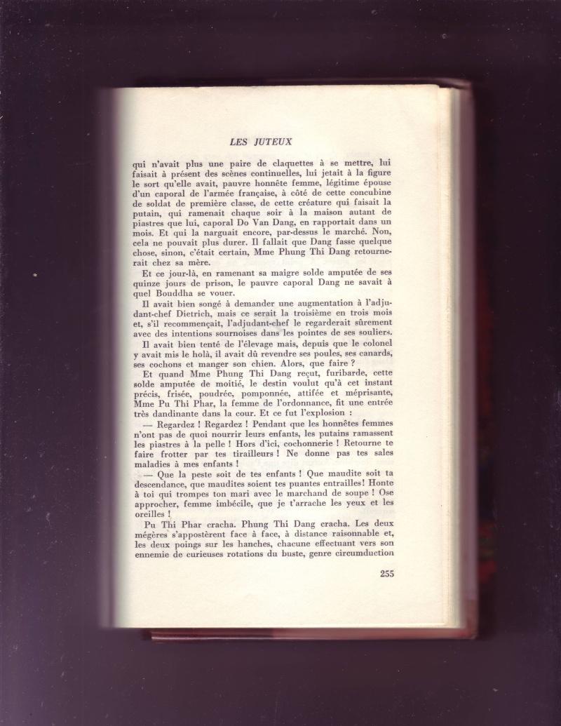 LES JUTEUX -, lvre qui avait été inerdit à la vete... lire suit ci-après - Page 4 Mes_i261