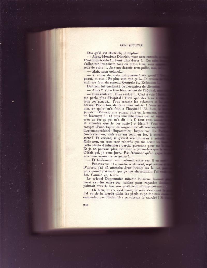 LES JUTEUX -, lvre qui avait été inerdit à la vete... lire suit ci-après - Page 4 Mes_i264