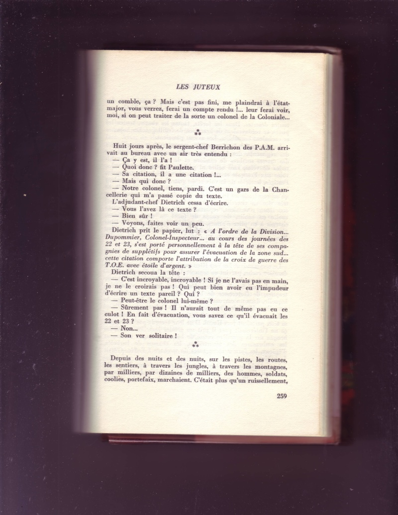 LES JUTEUX -, lvre qui avait été inerdit à la vete... lire suit ci-après - Page 4 Mes_i265