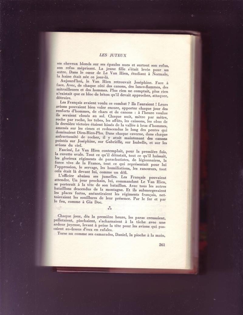 LES JUTEUX -, lvre qui avait été inerdit à la vete... lire suit ci-après - Page 4 Mes_i267