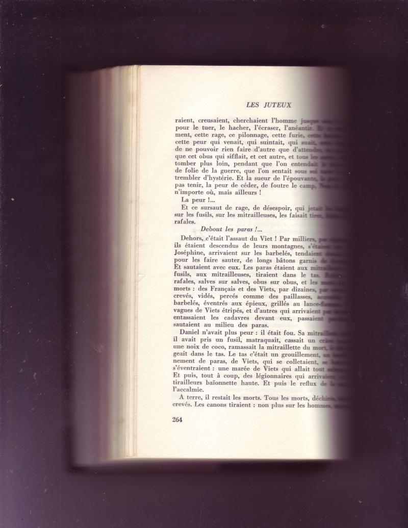 LES JUTEUX -, lvre qui avait été inerdit à la vete... lire suit ci-après - Page 4 Mes_i271