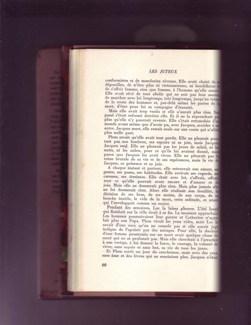 LES JUTEUX -, lvre qui avait été inerdit à la vete... lire suit ci-après Mes_im48