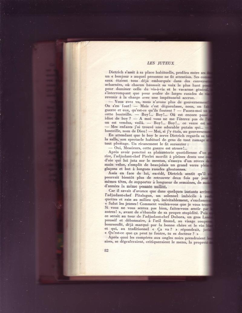 LES JUTEUX -, lvre qui avait été inerdit à la vete... lire suit ci-après Mes_im68