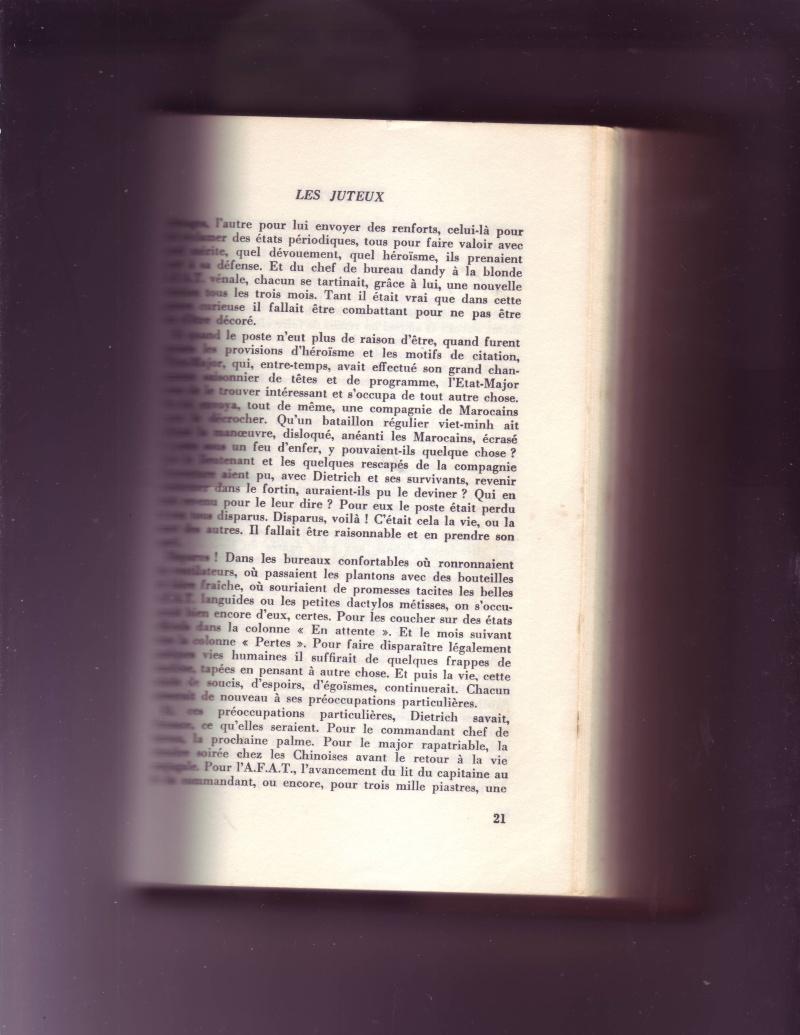 LES JUTEUX -, lvre qui avait été inerdit à la vete... lire suit ci-après Numeri18