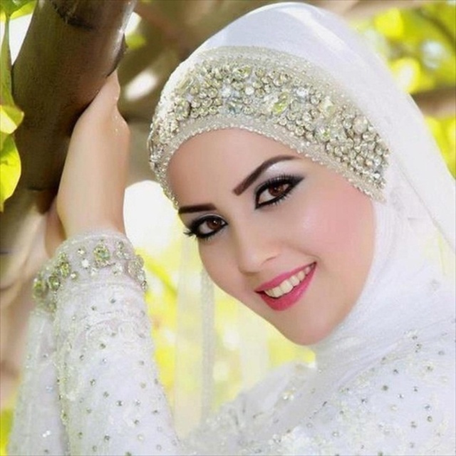 Le hijab Pretty10