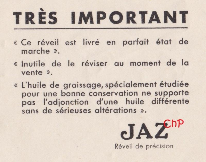 """ La boîte à JAZ "" - Page 2 Img_0010"