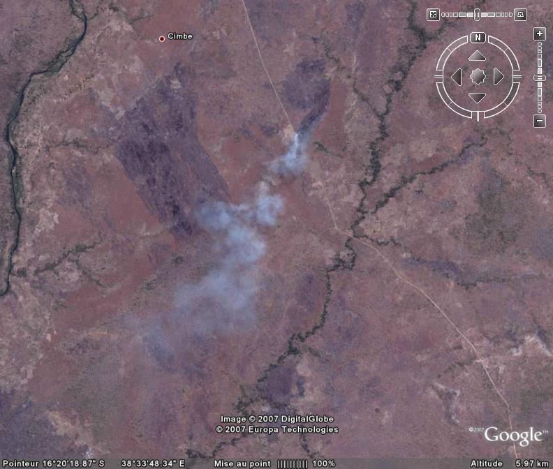 Au feu ! !  [Les incendies découverts dans Google Earth] - Page 4 Ge_feu11