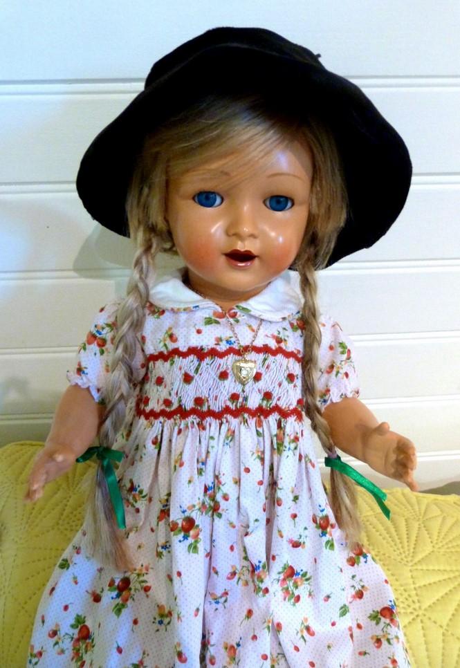 les poupées anciennes et autres (edit du 7 mars 19) P1020618