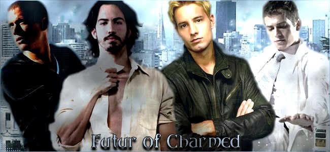 Futur of Charmed