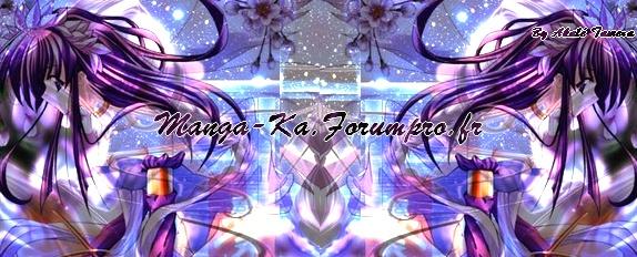 Manga KA!!