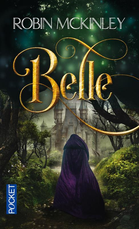 [Editions Pocket] Belle de Robin McKinley  Belle10