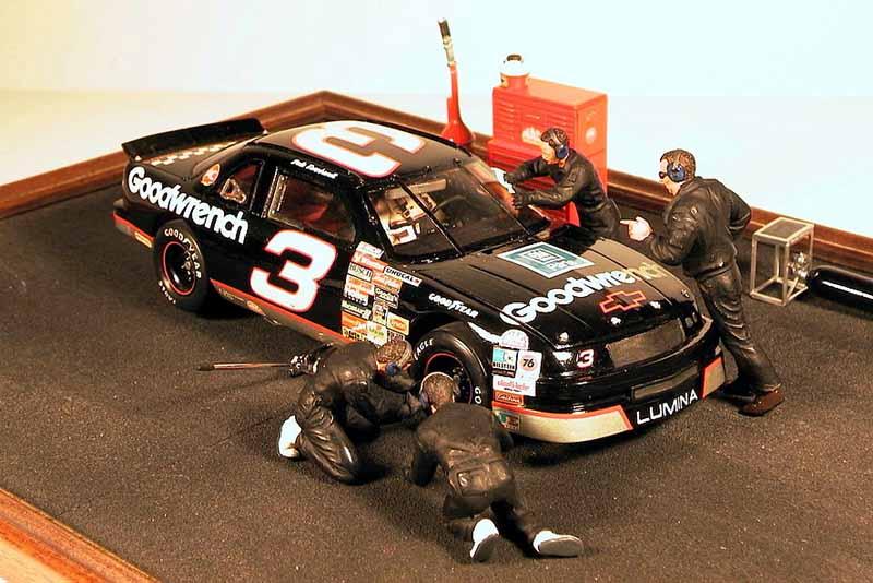 """"""" RAVITAILLEMENT NASCAR """" (vu à Chanteloup) Dionas10"""