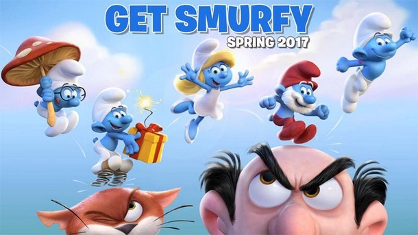 GET SMURFY - Sony Pictures Animation - US : 31 mars 2017 Get-sm10