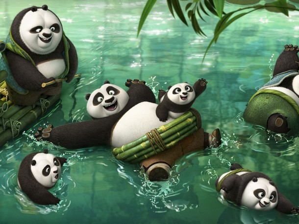 KUNG FU PANDA 3 - DreamWorks Animation - US: 29 janvier 2016 Kfpand10