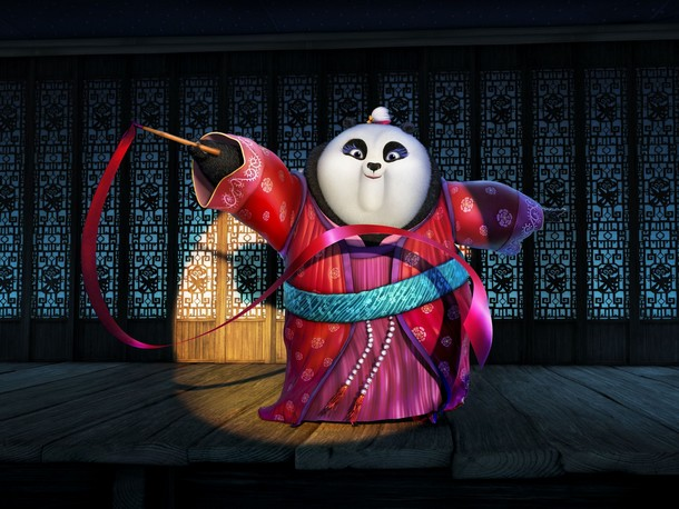 KUNG FU PANDA 3 - DreamWorks Animation - US: 29 janvier 2016 Kfpand11