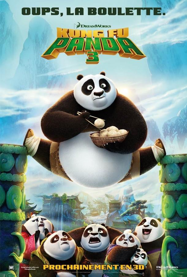 KUNG FU PANDA 3 - DreamWorks Animation - US: 29 janvier 2016 Kungfu10