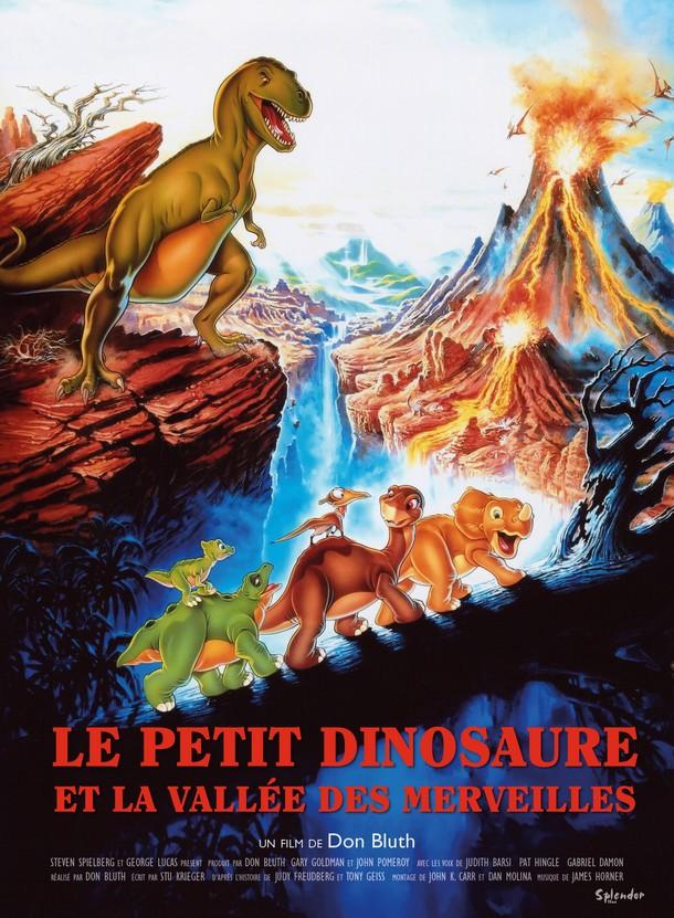LE PETIT DINOSAURE - Splendor Films - FR : 24 juin 2015 Lepeti11