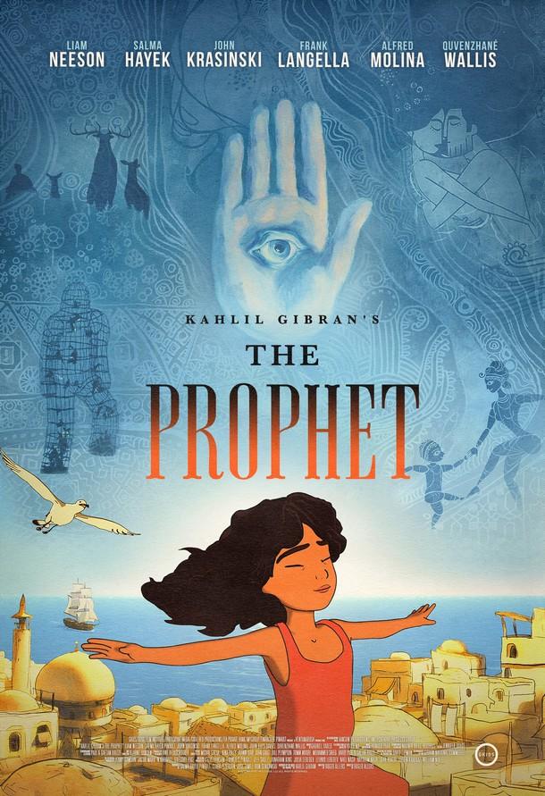 THE PROPHET - Fathallah Films - FR : 02 décembre 2015 Prophe10